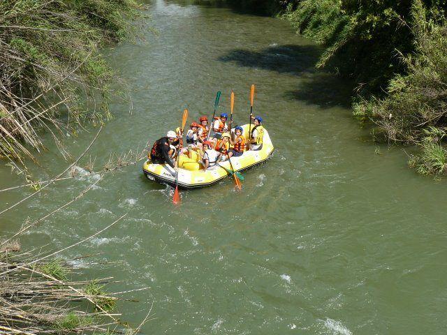 rafting-valencia-para-colegios