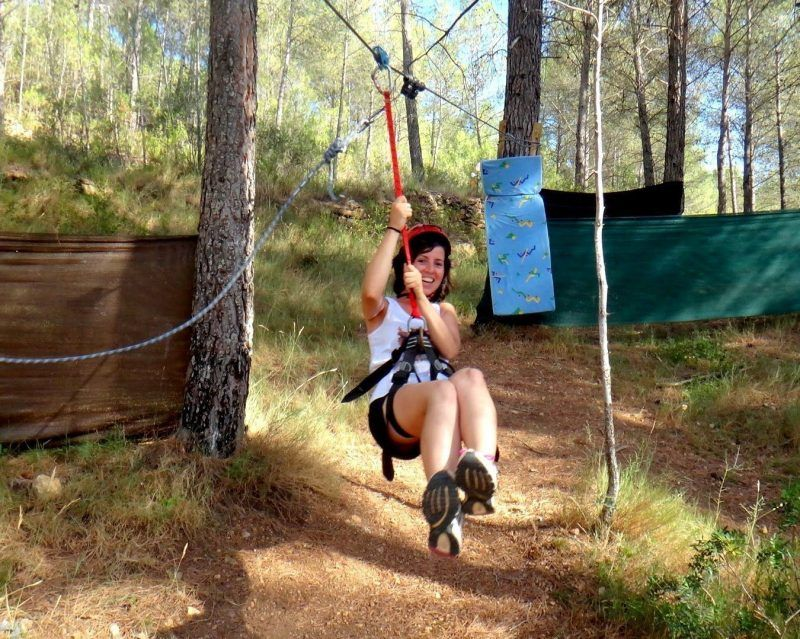 zip-lines-in-castellon