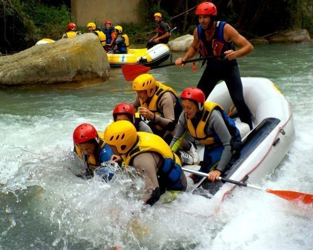 rafting-en-montanejos