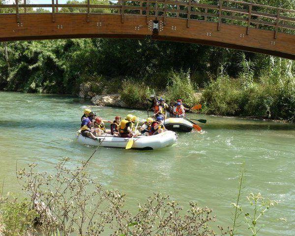 rafting-en-valencia
