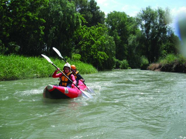 Kayaking Valencia 3 Somos Aventura