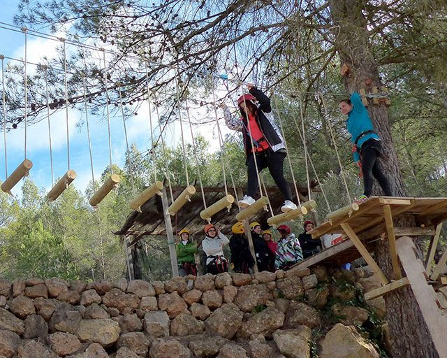 puente-tibetano-en-montanejos