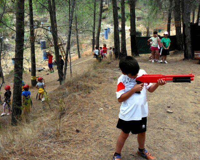 paintball-para-niños