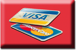 Somos Aventura's Credit card booking payment.